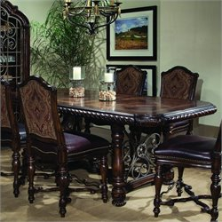A.R.T. Furniture Valencia Gathering Height Dining Table