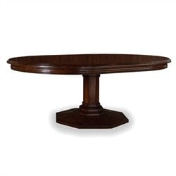 A.R.T. Furniture Egerton Round Dining Table