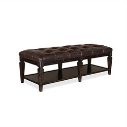 A.R.T. Furniture Classics Bench in Brindle