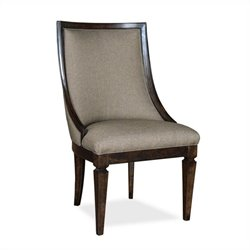 A.R.T. Furniture Classics Sling Dining Chair in Brindle