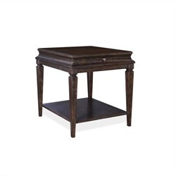 A.R.T. Furniture Classics End Table in Brindle