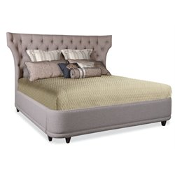 A.R.T. Furniture Classics Upholstered Platform Bed