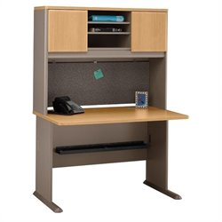 Bush Business Furniture Series A 48