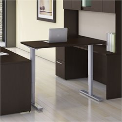 HAT6024 Standing Desk in Mocha Cherry