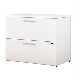 BBF 400 Series 2 Drawer Lateral File Cabinet
