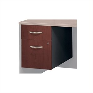 BBF Series C 3/4 Pedestal (B/F) - Natural Cherry