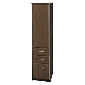 BBF Series A Vertical Locker (Assembled)