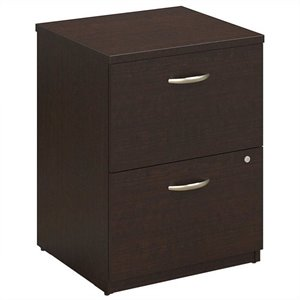 BBF Series C Elite 24W 2 Drawer Pedestal