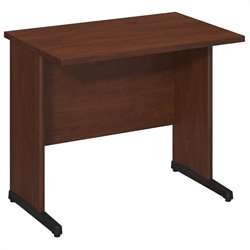 BBF Series C Elite 36W x 24D C-Leg Desk