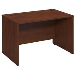 Bush BBF Series C 48W x 30D Desk Shell in Hansen Cherry