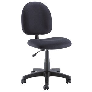 Bush Business Commercial Office Chair in Black