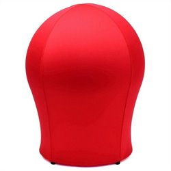 Dar Balloon Seat in Red