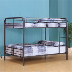 Bristol Bunk Bed (Twin over Full)