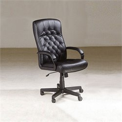 ACME Furniture Charles Pneumatic Lift Office Chair in Black