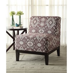 ACME Hinte Accent Chair in Multi