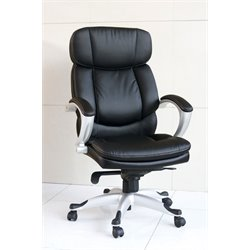 ACME Minta Office Chair with Pneumatic Lift in Black