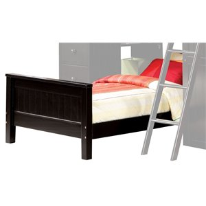 ACME Willoughby Twin Panel Bed