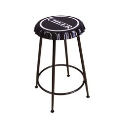 ACME Mant Bar Stool (Set of 2)