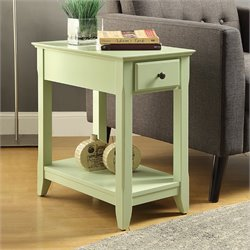 ACME Bertie End Table
