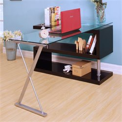 ACME Buck Home Office Desk-SN