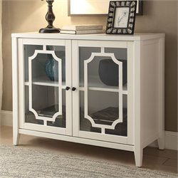ACME Ceara Accent Chest in White