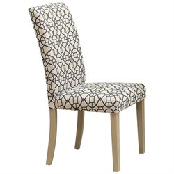 ACME Glassden Dining Side Chair