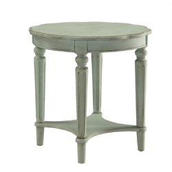 ACME Fordon End Table