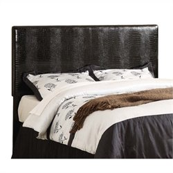 ACME Furniture Noman Headboard in Espresso