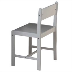 ACME Wyatt Chair in White