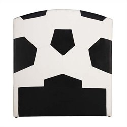 ACME Furniture All Star Soccer Twin Panel Headboard