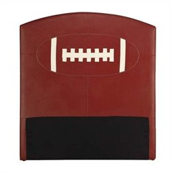 ACME Furniture All Star Football Twin Panel Headboard