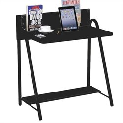 ACME Furniture Ericka Computer Desk in Black