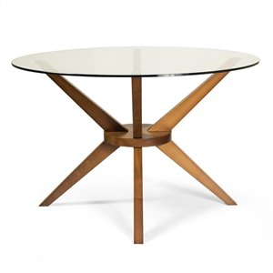 Beechwood Bianca Dining Table