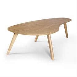 AEON Furniture Simply Scandinavian Darius Coffee Table in Oak