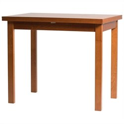 AEON Furniture Flex Dining Table in Cherry