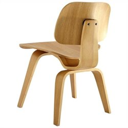 AEON Furniture Richmond Dining Chair in White Oak