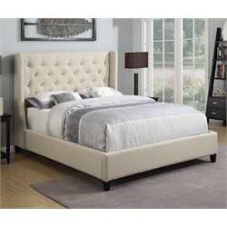 Elements Cadence Bed in Natural