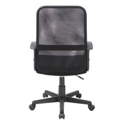 Picket House Furnishings Murphy Office Task Chair in Black