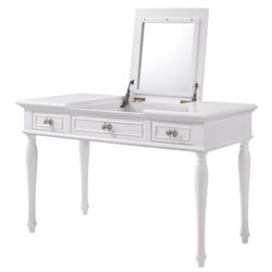 Picket House Furnishings Annie Vanity in White