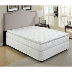 Primo Cosmos Pocket Coil Mattress