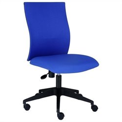Jesper Office Kaja Chair in Blue
