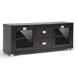 Foley TV Stand in Espresso