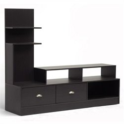 Armstrong TV Stand in Espresso