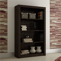 Manhattan Comfort Olinda 2.0 Series 4 Shelf Bookcase