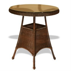 Tortuga Sea Pines Outdoor Pub Table