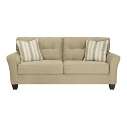 Ashley Laryn Sofa in Khaki