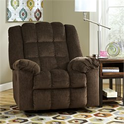 Ashley Furniture Ludden Power Rocker Recliner