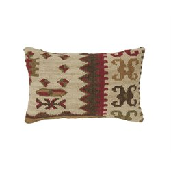 Ashley Adelyn Throw Pillow