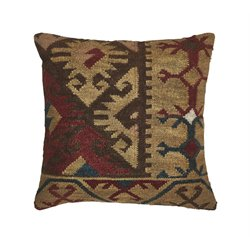 Ashley Arun Throw Pillow