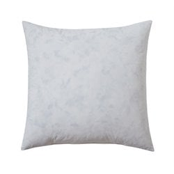 Ashley Feather Fill Large Pillow Insert in White